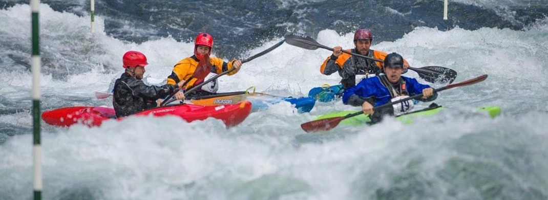 Kayak Events